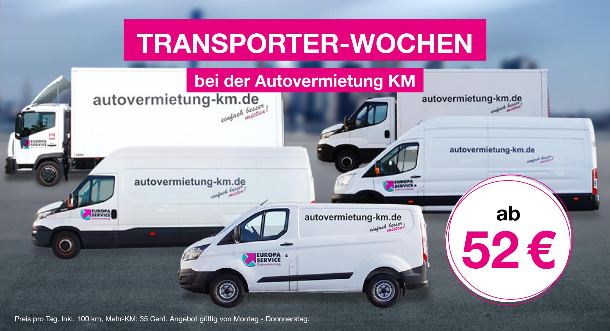 Autovermietung Km Vertriebs Gmbh Koblenz